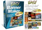 Thumbnail Easy Banner Maker PRO version 2 - Create Your Own Banners