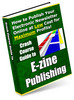 Thumbnail Essential Crash Course Guide to Ezine Publishing with Master