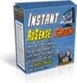 Thumbnail Instant Adsense Cash with Master Resale Rights