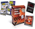 Thumbnail Affiliate Video Branding Suite - w Master Resale Rights PLR