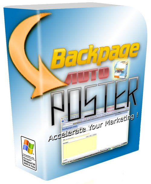 Pay for BackPage Auto Poster