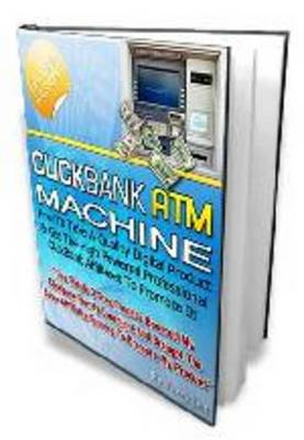 Pay for Clickbank ATM Machine with master resell rights