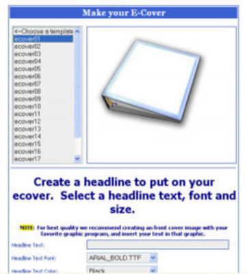 Pay for Cover Creator Master resale rights