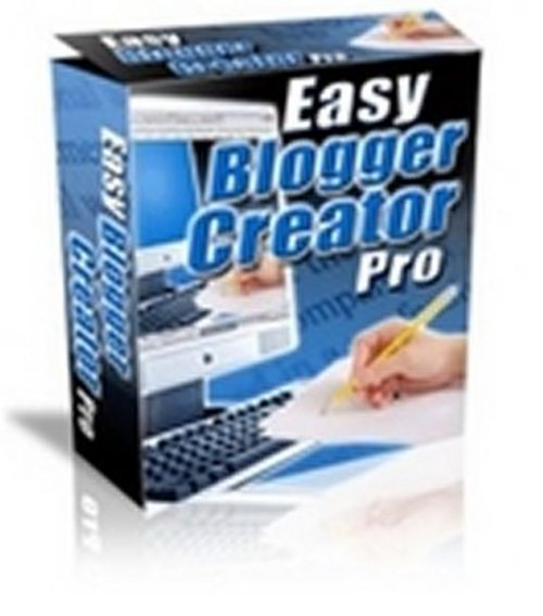 Pay for EZ Blogger Creator Pro - Autoblog on Blogger
