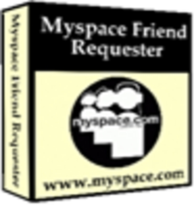 Pay for Myspace Friend Requester Pro with Resell Rights