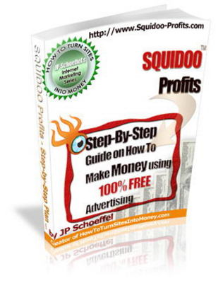 Pay for New Squidoo Profits with Master Resell Rights