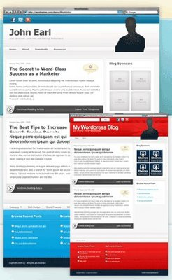 Pay for Pro Marketer Wordpress Themes