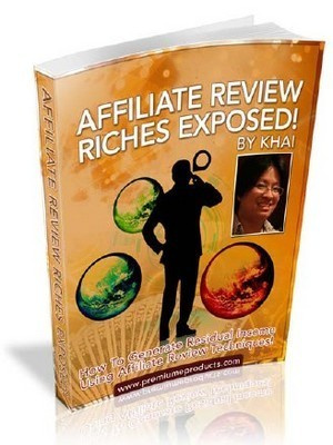Pay for Affiliate Review Riches Exposed With Master Resale Rights
