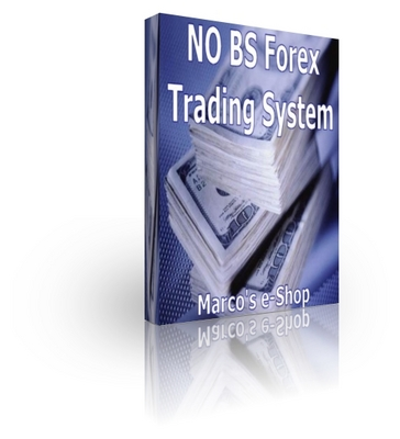 No bs forex trading