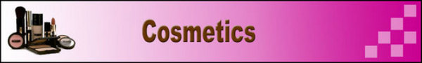 Pay for Cosmetics Adsense Web Pages