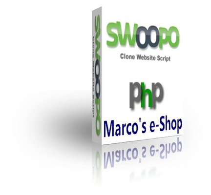Pay for New Swoopo Clone PHP Website Script - Full Working Version