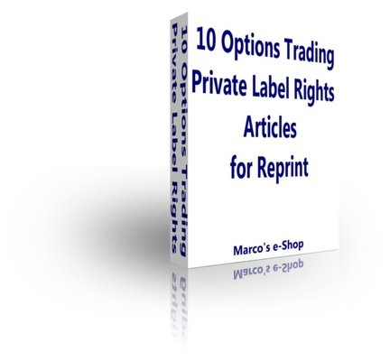 Binary options plr articles