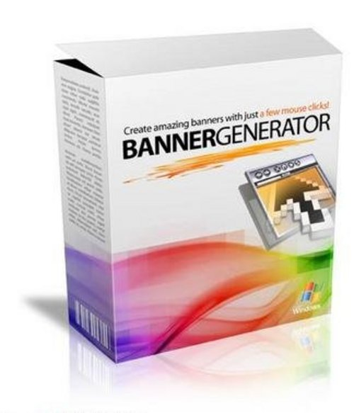 Pay for Banner Generator RR!