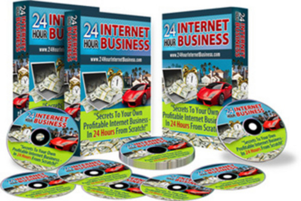 Pay for 24-Hour Internet Business