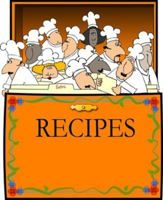 Pay for 660 Holiday Recipes