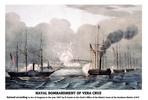 Thumbnail US Vintage Ships - Nautical print digitally restored