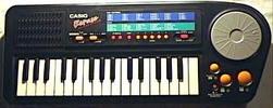 Thumbnail Casio Rapman samples