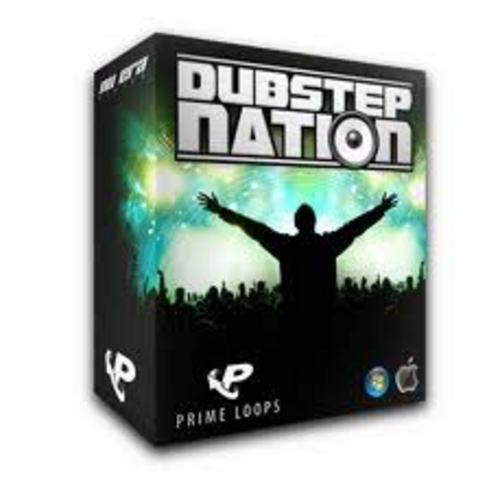 Pay for Dubstep Summer collection sound kit