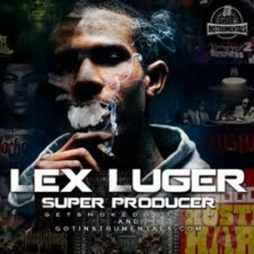 Pay for Lex Luger drum kit