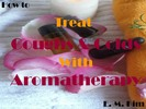 Thumbnail How to Treat Coughs and Colds with Aromatherapy