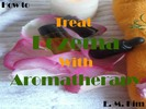 Thumbnail How to Treat Eczema with Aromatherapy