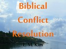Thumbnail Biblical Conflict Resolution