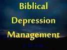Thumbnail Biblical Depression Management