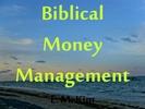 Thumbnail Biblical Money Management