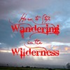 Thumbnail How to Stop Wandering in the Wilderness
