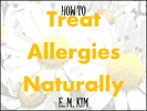 Thumbnail How to Treat Allergies Naturally