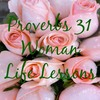 Thumbnail Proverbs 31 Woman Life Lessons