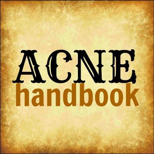 Pay for Acne Handbook