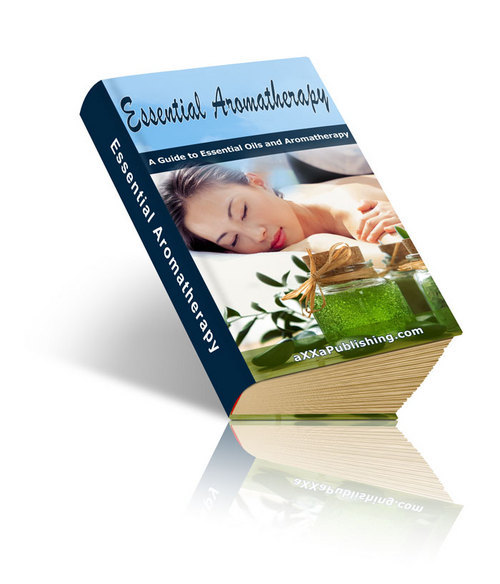 Pay for Essential Oils - Aromatherapy