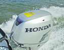 Thumbnail MANUAL TALLER HONDA MARINE OUTBOARD BF2 WORKSHOP SERVICE