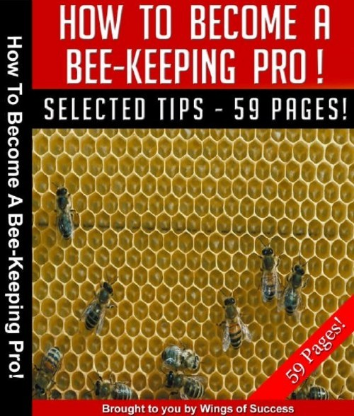 Pay for Beekeeping Plr Book