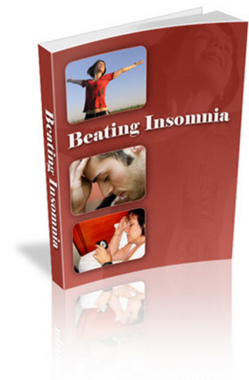 Pay for Beating Insomnia