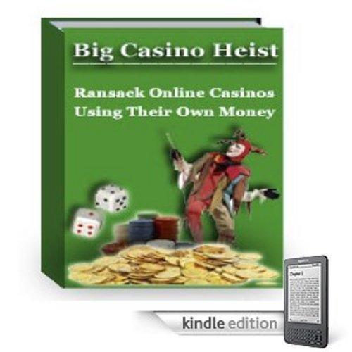 casino heist book