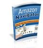 Thumbnail Amazon Navigator Ebook Master Resell Rights