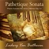 Thumbnail Pathetique Sonata, Ludwig Van Beethoven, Classical, RINGTONE