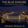 Thumbnail The Blue Danube, Johann Strauss Jr., Classical, RINGTONE