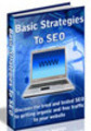 Thumbnail Basic Strategies To SEO with Resale Rights