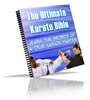 Thumbnail The Ultimate Karate Bible with Resale Rights