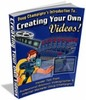 Thumbnail Creating Your Own Videos!