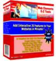 Thumbnail Webmasters Utilities Web Elements E-Z Tools