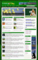 Thumbnail Tennis Blog Package Template MRR