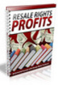 Thumbnail Resale Rights Profits Comes with Private Label Rights!