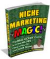 Thumbnail Niche Marketing Magic with MRR