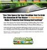 Thumbnail Pro Web Resources MRR