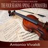 Thumbnail The Four Seasons: Spring (La Primavera) Vivaldi  - RINGTONE