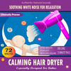 Thumbnail Calming Hair Dryer for Babies